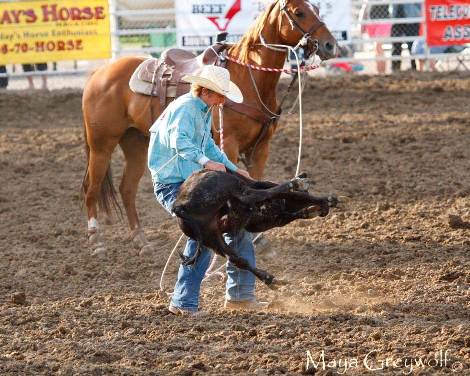 Keith's Roping Partner (13) Final