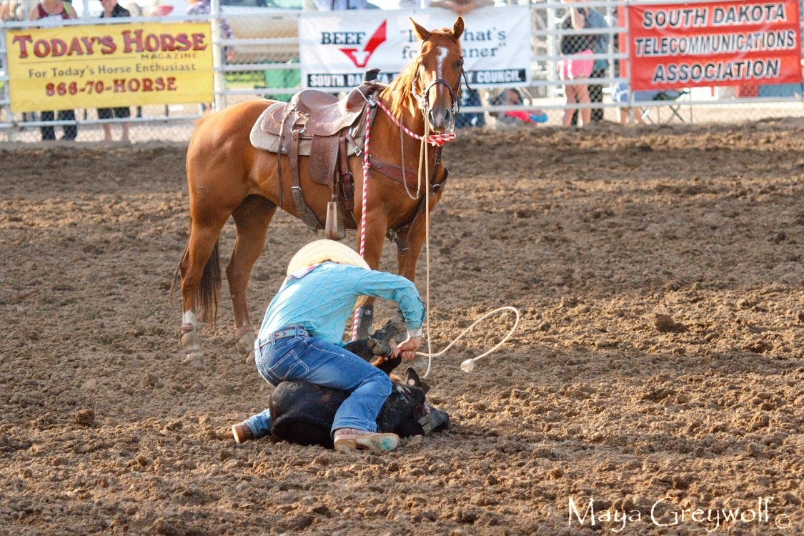 Keith's Roping Partner (15) Final