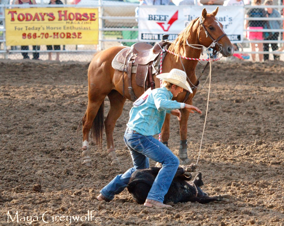 Keith's Roping Partner (17) Final