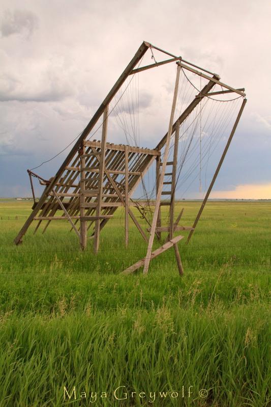 Old Hay Loader Final